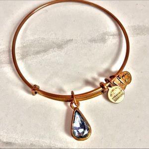Alex and Ani Living Water 💧 Bracelet